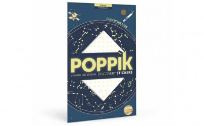 Poster Sticker Il Cielo Poppink